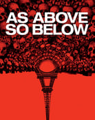 Filmomslag As Above, So Below