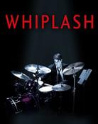 Filmomslag Whiplash