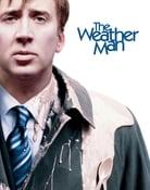 Filmomslag The Weather Man