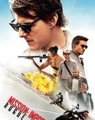 Filmomslag Mission: Impossible - Rogue Nation