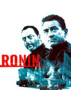 Filmomslag Ronin