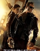 Filmomslag Terminator Genisys
