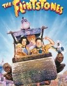 Filmomslag The Flintstones