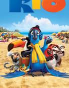 Filmomslag Rio