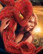 Filmomslag Spider-Man 2