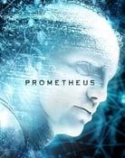 Filmomslag Prometheus