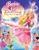 Filmomslag Barbie in The 12 Dancing Princesses