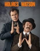 Filmomslag Holmes & Watson