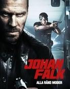 Filmomslag Johan Falk 9: Alla råns moder