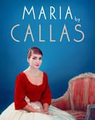 Filmomslag Maria by Callas