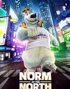 Filmomslag Norm of the North