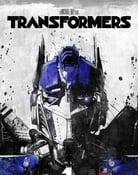 Filmomslag Transformers
