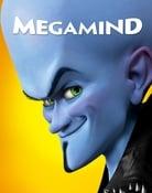 Filmomslag Megamind