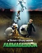 Filmomslag A Shaun the Sheep Movie: Farmageddon