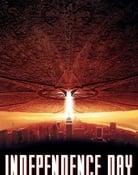 Filmomslag Independence Day