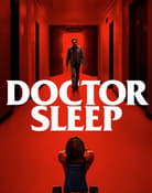 Filmomslag Doctor Sleep