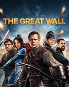 Filmomslag The Great Wall