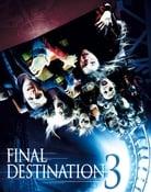Filmomslag Final Destination 3