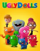 Filmomslag UglyDolls