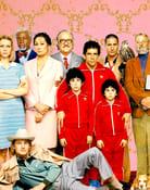 Filmomslag The Royal Tenenbaums