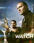 Filmomslag End of Watch
