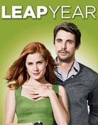 Filmomslag Leap Year