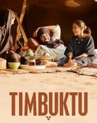 Filmomslag Timbuktu
