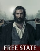 Filmomslag Free State of Jones