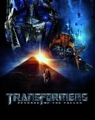 Filmomslag Transformers: Revenge of the Fallen