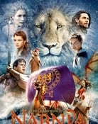 Filmomslag The Chronicles of Narnia: The Voyage of the Dawn Treader