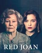 Filmomslag Red Joan