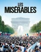 Filmomslag Les Misérables