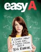 Filmomslag Easy A