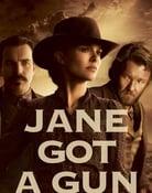 Filmomslag Jane Got a Gun