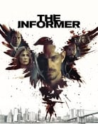 Filmomslag The Informer