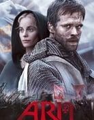 Filmomslag Arn: The Kingdom at Road's End