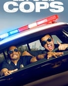 Filmomslag Let's Be Cops