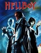 Filmomslag Hellboy