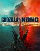 Filmomslag Godzilla vs. Kong