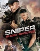 Filmomslag Sniper: Ghost Shooter