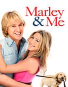 Filmomslag Marley & Me