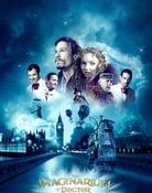 Filmomslag The Imaginarium of Doctor Parnassus