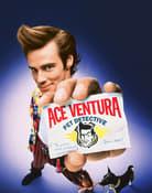 Filmomslag Ace Ventura: Pet Detective