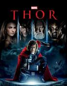 Filmomslag Thor