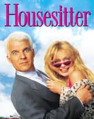 Filmomslag Housesitter