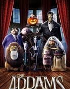 Filmomslag The Addams Family