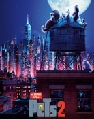 Filmomslag The Secret Life of Pets 2