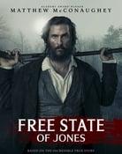 Filmomslag Free State of Jones