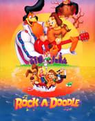Filmomslag Rock-A-Doodle