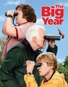 Filmomslag The Big Year